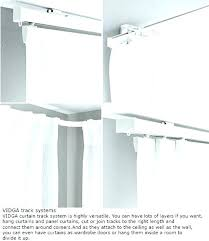 ikea corner curtain rod posh corner shower curtain rod l shaped shower curtain rod great ceiling
