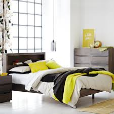 Bed Frame Design My Design Bed Frame Featured Headboard Floating Base Buy