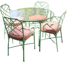 eclectic outdoor furniture. Incredible Bamboo Outdoor Furniture Metal Patio Set Dinette Eclectic Dining Sets