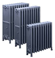 Cast Iron Radiators In A Variety Of Sizes
