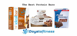 the best protein bar for you
