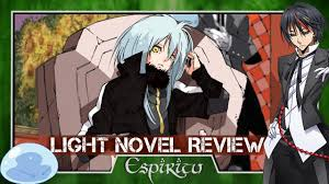 Tensei Shitara Slime Datta Ken Light Novel Volume 6 That Time I Got Reincarnated As A Slime Volume 5 Light Novel Review Season 2