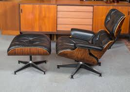 herman miller lounge chair. Classic Eames Design, The 670 Lounge Chair And 671 Ottoman For Herman Miller, Miller N