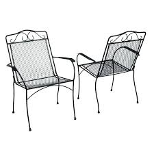 white metal patio chairs. White Mesh Outdoor Chairs Medium Size Of Metal Chair Dining Table And Patio P