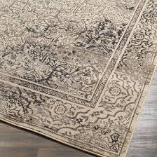 blue gray oriental rug faded grey fusion cream this transitional carpet warehouse