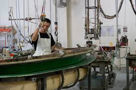 Lrtm Mold Design Fiberglass Manufacturing Processes Open Mold Closed Mold