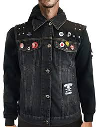 thecostumebase Infamous Second Son Vest and Pins Only <b>Delsin</b> ...