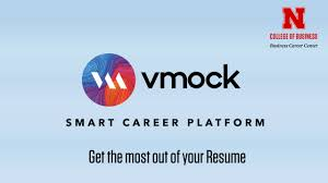 Resume Review VMock Online Resume Review Announce University Of Nebraska 58