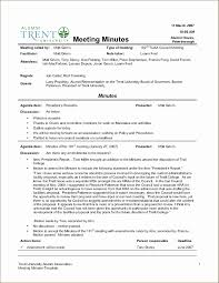 Meeting Of Minutes Format Corporate Minutes Form Clever Meeting Minutes Form Template
