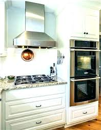 above oven microwave. Best Over The Range Microwave Convection Oven Combo Hood Vent . Above M