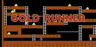 free gold runner apk v1 6
