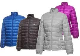 fila puffer jacket. woot has fila puffer jackets for $29.99. jacket