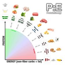 Food Chart Carbohydrates Fats Protein Macro Calc