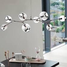designer pendant lighting. Modern Glass Pendant Light Nordic Dining Room Kitchen Designer Hanging Lamps Avize Lustre Lighting L