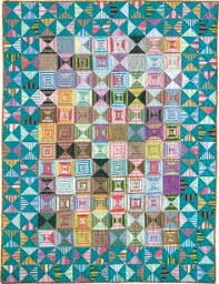 McCall's Quilting Cottage Beauty Quilt Along Kit from ... & Stripe Love quilt by Beth Shibley, in the Sept/Oct 2015 issue of McCall's Adamdwight.com