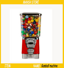 Vending Machine Toy Inspiration Gumball Machine Toy Capsule Vending Machine Bouncing Ball Vending