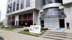 Tasarruf Mevduatı Sigorta Fonu Kurulu (TMSF) Başkanlığına Fatin Rüştü  Karakaş atandı