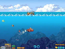 screenshot 4 from submarine war