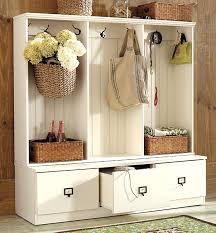 organize your entryway or mudroom