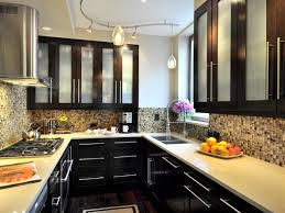 Kitchens For Small Flats Plan A Small Space Kitchen Hgtv