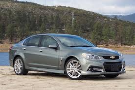2014 Chevrolet SS: First Drive Photo Gallery - Autoblog