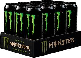 monster energy can png. Contemporary Energy Throughout Monster Energy Can Png T
