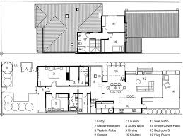 contemporary house plans australia with modern home floor plans australia architectural designs