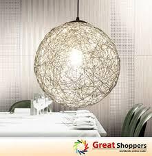 wire ball light pendant soul speak designs new modern contemporary wire ball globe ceiling light pendant lamp lighting 20 wire ball