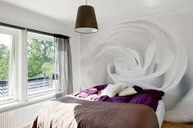 Bright bedroom design ideas