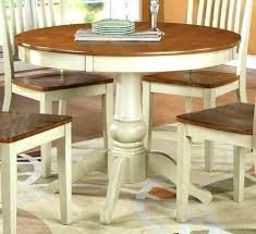 42 inch round dining table with erfly leaf enchanting pedestal rh miggle com dining room table with erfly leaf unfinished pedestal coffee tables