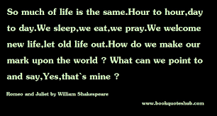 romeo and juliet key quotes like success essay william shakespeare romeo and juliet quotes