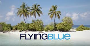 Flying Blue Goes Revenue Based Full Details Here