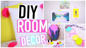 wonderful inspiration neon room decor diy decorations for spring