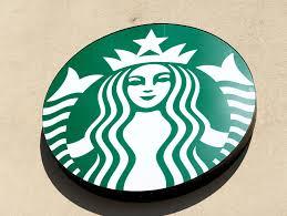 starbucks coffee logo 2015. Contemporary Starbucks DOWNTOWN TORONTO ONTARIO CANADA  20150311 CloseUp Of A Logo  On The Wall Starbucks Coffee ShopStarbucks Corporation Doing Business As  For Starbucks Coffee Logo 2015 S