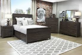 Mor Furniture for Less: Townsend Storage Queen Bed | Mor Furniture ...