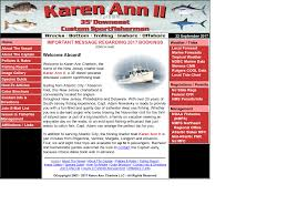Karen Ann Charters Competitors Revenue And Employees