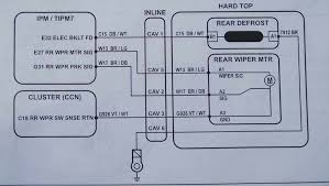 jeep hardtop wiring diagram jeep wiring diagrams