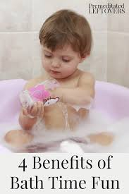 4 benefits of bath time fun for children bath time is a great time to