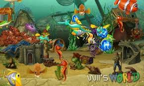 Fishdom H2O : Hidden Odyssey - Download Free, games for