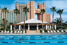 How long is a lap pool Should Lap Pool Basketball Court Fitness Center Gyms In The Bahamas Atlantis Paradise Island