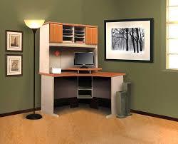 corner computer desk for home