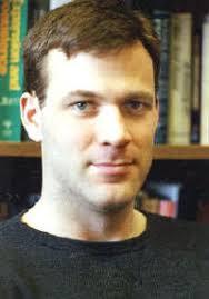Prof  Erik Wielenberg Authors Newsweek     s      My Turn      Column     DePauw University erik wielenberg jpg