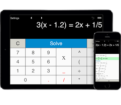 linear equation calculator solve