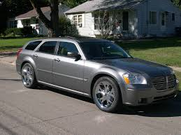 2005 Dodge Magnum R/T related infomation,specifications - WeiLi ...
