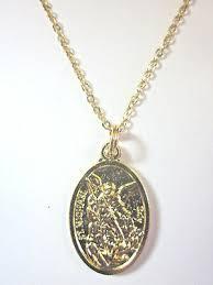 medals st michael medal vatican