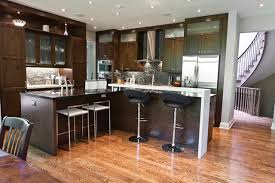 Small Picture Rustic Modern Kitchen and Family Room Contemporary Kitchen