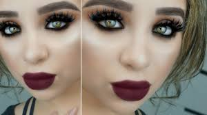 fall makeup tutorial 2016 abh stick foundation mac star trek collection new kylie lip color you