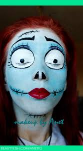 nightmare before sally