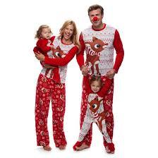 New Winter Family Matching Christmas Pajamas Set Flannel Pajama Sets Kid Adult Sleepwear Homewear