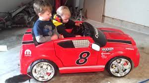 Dodge Charger On Air Ride Power Wheels Dodge Charger Kids Ride On Power Wheels